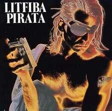 Pirata - Litfiba CD C.G.D.