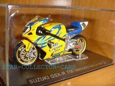 SUZUKI GSXR 750 GSX-R 750 GREGORIO LAVILLA 2002 1/24#10