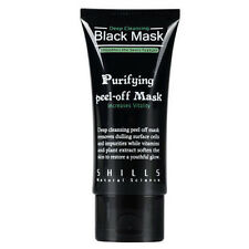 [SHILLS] Purifying Blackhead Remover Peel-Off Cleaning Black Facial Mask 50ml