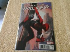 the AMAZING SPIDER-MAN  17.1 Variant Spiderman edition Marvel comic Book