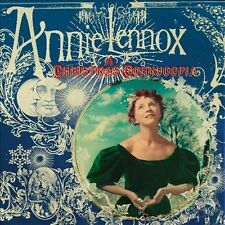 A  Christmas Cornucopia by Annie Lennox CD Nov-2010 Decca SEALED NEW Eurythmics