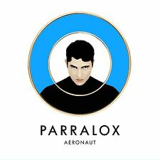PARRALOX Aeronaut (Album CD) LIMITED EDITION 2015