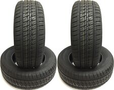 (4) FOUR 225/65R17 STRADA III VERCELLI SET OF TIRES  **60,000 MILE WARRANTY**