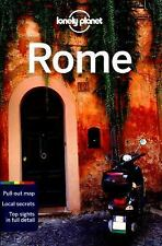 Travel Guide: Lonely Planet Rome by Duncan Garwood and Abigail Blasi (2016,...