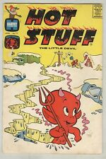 Hot Stuff #77 April 1967 VG