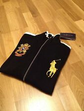 M Brand New Genuine Ralph Lauren Polo Jacket With Labels