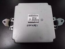 22611AG74A ECM/PCM for a 2001 SUBARU LEGACY 2.5L!!!