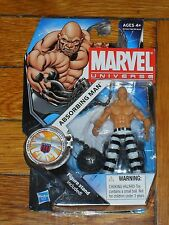 Marvel Universe Series 3 #024 Absorbing Man 3.75in. Action Figure