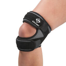 Gallant Knee Cap Patella Support Strap Runners Jumpers Sports Brace Stabilizer