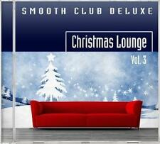 Christmas Lounge 3 von Smooth Club Deluxe (2013)