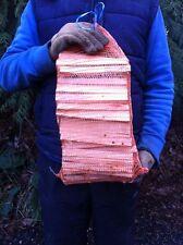 Firewood Kindling - Net Sack / Bag for Log Burners and Open fires - Midlands
