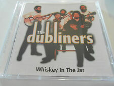 The Dubliners - Whiskey In The Jar (CD Album) Used Very Good