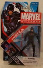 "Marvel Universe 3.75"" Series 4 #004 Shadowland Daredevil Hasbro (Mint On Card)"