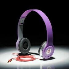 VOILET COLOUR**BEATS HIGH DEFINATION ON-EAR HEADPHONE *WITH CONTROL TALK*