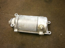 HONDA CD250 CD 250 CD250U 1990 90 good working starter motor