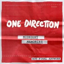 Midnight Memories - One Direction (2013, CD NEU) Deluxe ED.