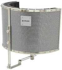 CITRONIC Arco riflesso Microfono Isolamento dello schermo VOCAL Booth studio di registrazione