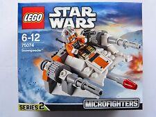 Lego Star Wars Microfighters 75074 Snowspeeder  Neu & OVP