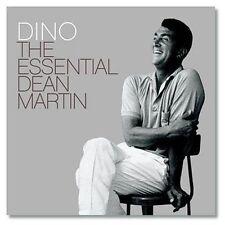 Dino: The Essential Dean Martin by Dean Martin (CD, Jun-2004, Capitol/EMI...