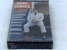 "Jerry Clower ""The One and Only"" Cassette MCA Records SEALED"