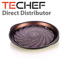 TeChef - Stovetop Korean BBQ Non-Stick Grill Pan with Teflon Select (PFOA Free)