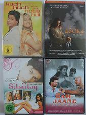 Sharukh Khan Sammlung - Kuch Kuch hota hai Liebe - Hey Ram - Asoka - Ram Jaane
