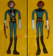 CAPITAN HARLOCK (Captain) FLEXY TADASHI 1978 (Flexi) »»»»» USATO