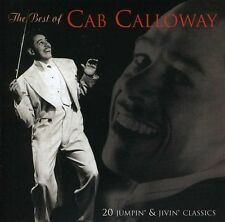 Best Of Cab Calloway - Cab Calloway (2013, CD NEU)