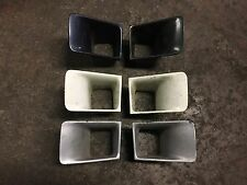 BMW E30 325i Front Brake Ducts Facelift Silver White Blue Green 316 318 320