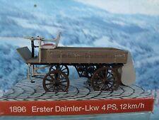 1/43 Cursor (Germany)  Erster Daimler  LKW 4PS 1896