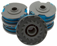 5 X Spool & Line Fits Most FLYMO Strimmer Trimmer FLY021 513 76 51-90