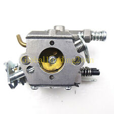 NEW CARBURETOR FITS HUSQVARNA 136 137 141 142 CHAINSAW CARB 530069629