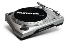 NUMARK TTUSB - BELT DRIVE TURNTABLE WITH USB INTERFACE / PHONO Authorized Dealer