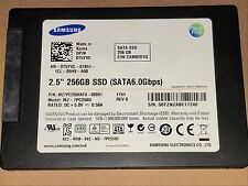 Samsung 830 Series 256GB MLC SATA 6Gbps 2.5-inch Internal SSD Mfr P/N MZ-7PC256D