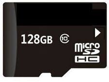 Top Quality 128GB Micro SD Card Class 10 TF Flash Memory SDHC - SDXC - 128G