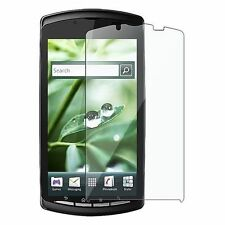 5 x Clear Screen Protector Film for Sony Ericsson Xperia Play R800 R800X NEW