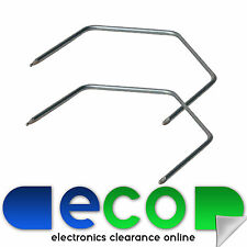 Vauxhall Corsa C Car Stereo Radio Removal Tool Release Pins Extraction Keys PAIR