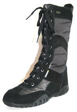 Richter Tex 21.3421.2021 Gr. 33 Kinder Schuhe Mädchen Winter Stiefel  Neu