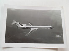 ANCIENNE PHOTO BOEING 727