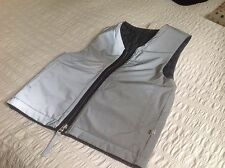 Lulu Lemon 360 degree Reflective  Reversible Gilet / Vest size small BNWT