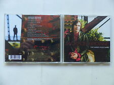 CD Album JACKSON BROWNE The naked ride home 7559-62793-2