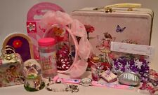 FAIRY COLLECTION - bubbles, figurines, fairy dust, fairy envelopes, lipgloss etc
