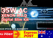 35W H4 BiXenon AC HID KIT SLIM HI LOW BEAM for Nissan Navara D20 D22 D40 ST 720