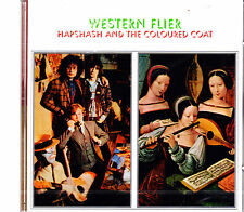 HAPSHASH & COLOURED COAT western flier(1969) CD NEU OVP