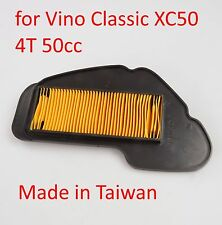 replacement air filter 2x for Yamaha Vino Classic 50 4T 5ST-E4451-00-00