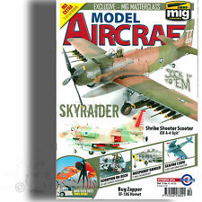 MODEL AIRCRAFT MONTHLY OCTOBER 2016 VOL 15 ISSUE 10