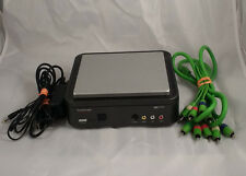 Hauppauge HD PVR 49001 LF - Includes power cable, USB cable, and Component cable