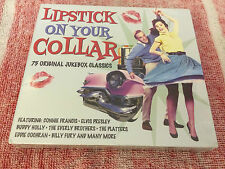Various Artists - Lipstick on Your Collar [Traditions Alive] (2013) NEW CD