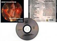 "JOSE FELICIANO ""The Hits Collection"" (CD) 1996"