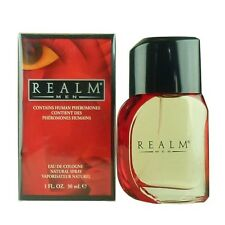 Realm by Realm 1.0 oz Cologne for Men Tester